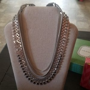 Stella and Dot Electra necklace